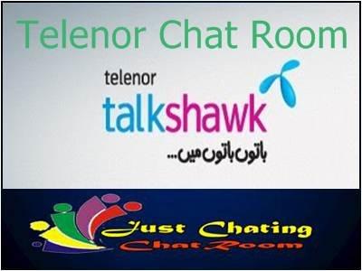 Telenor Chat Room live Online Buddy Friend Finder - Best