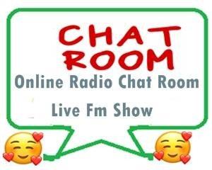 Online Radio Chat Room