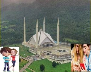Islamabad chat room