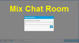 mix chat room