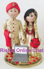 rishta online chat