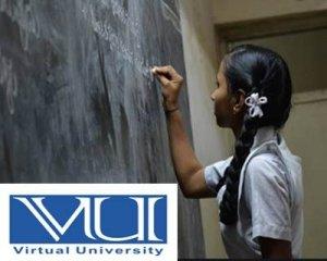 virtual university chat room